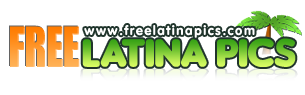 Free latina photos